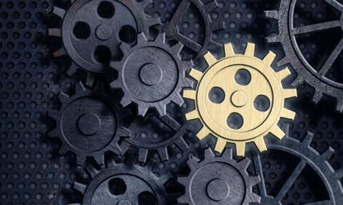 Imagem do curso Engenharia de Produção