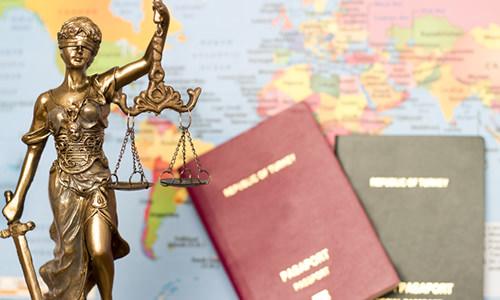 Imagem do curso Direito Internacional