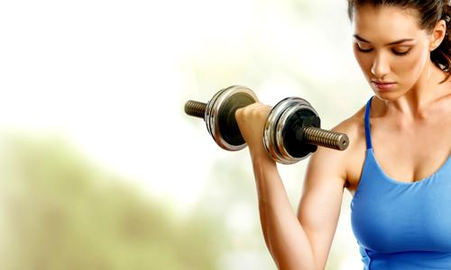 Imagem do curso Estética e Exercício Físico na Saúde da Mulher