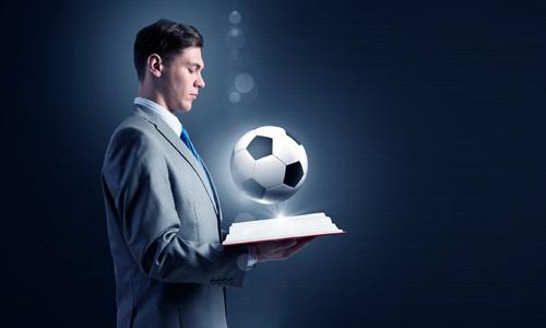 Imagem do curso Administração e Marketing Esportivo