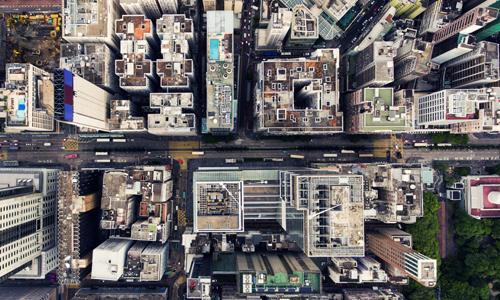 Imagem do curso Gerenciamento da Mobilidade Urbana