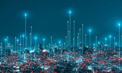 Imagem do curso Engenharia de Iot - Internet das Coisas Para a Quarta Revolução Industrial