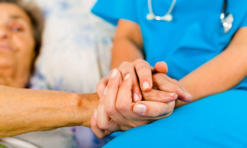 Imagem do curso Enfermagem Oncológica