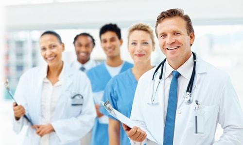 Imagem do curso Acreditação e Gestão da Qualidade Hospitalar