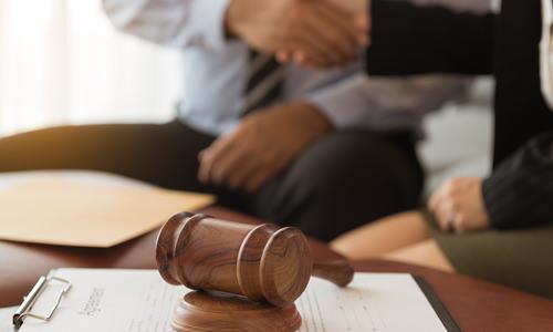 Imagem do curso Direito Contratual