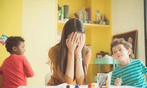 Imagem do curso Mediação e Gestão de Conflitos Escolar