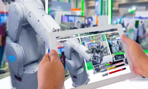 Imagem do curso Engenharia de Controle e Automação