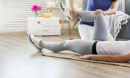 Imagem do curso Fisioterapia na Dor Crônica das Patologias Musculoesqueléticas