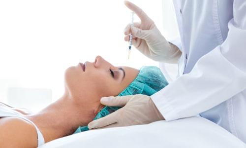 Imagem do curso Enfermagem Estética