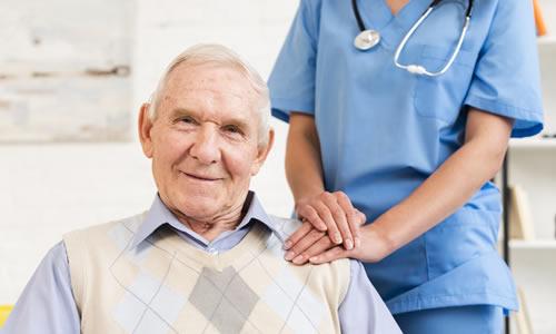 Imagem do curso Enfermagem em Home Care