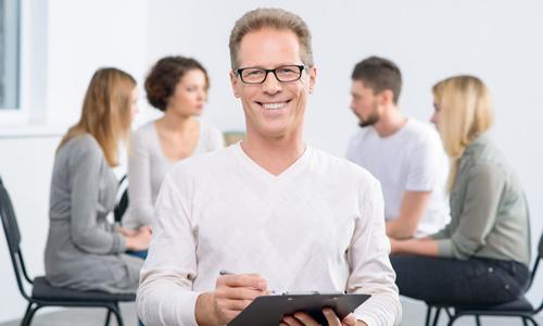 Imagem do curso Psicologia Organizacional e do Trabalho