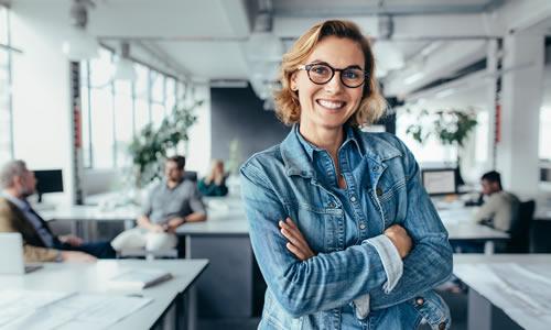 Imagem do curso Aprender a Ser Empreendedor