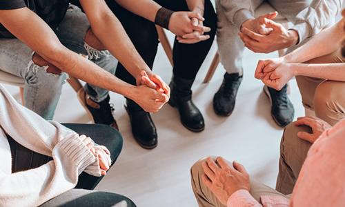 Imagem do curso Psicologia de Grupos: Dinâmicas e Intervenções