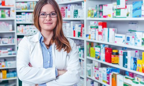 Imagem do curso Farmacologia Clínica