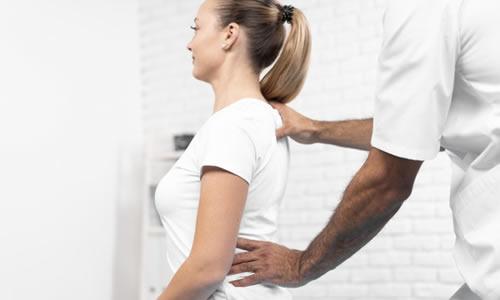Imagem do curso Fisioterapia na Saúde da Mulher