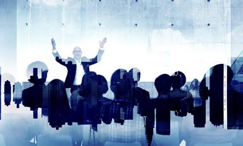 Imagem do curso Liderança e Motivação e Delegação