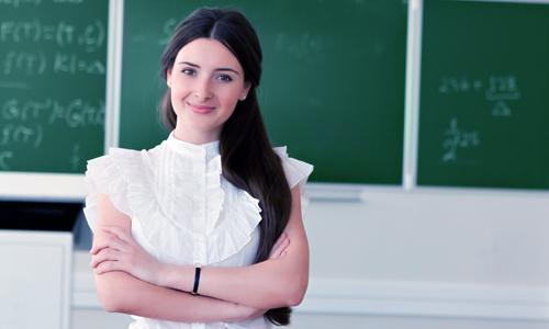 Imagem do curso Docência do Ensino Superior