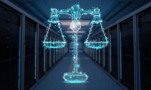 Imagem do curso Direito Digital