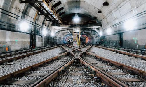 Imagem do curso Engenharia Ferroviária