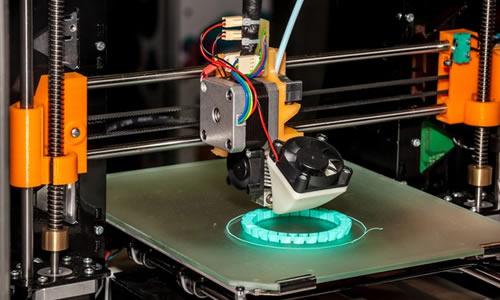 Imagem do curso Engenharia de Embalagens e Impressoras em 3D e 4D