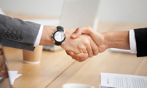 Imagem do curso Como Negociar com Eficácia