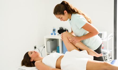 Imagem do curso Fisioterapia Ortopédica e Traumatológica