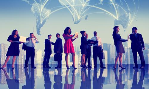 Imagem do curso MBA em Negócios Internacionais