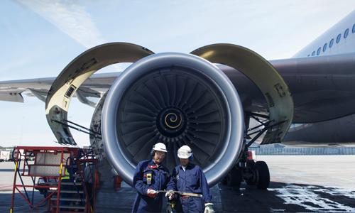 Imagem do curso Gestão de Manutenção Com Ênfase em Aviação