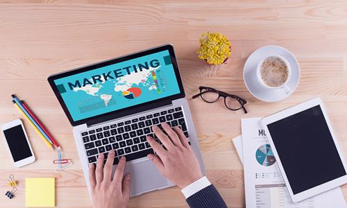 Imagem do curso Mba em Comunicação e Marketing de Serviços