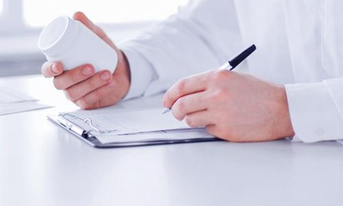 Imagem do curso Prescrição Farmacêutica e Farmácia Clínica