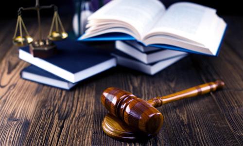 Imagem do curso Direito Previdenciário