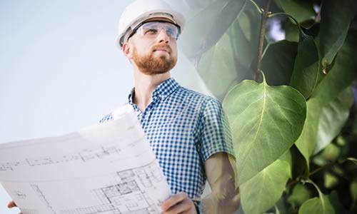 Imagem do curso Engenharia Ambiental