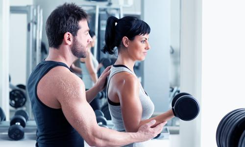 Imagem do curso Fisiologia do Exercício - Prescrição do Exercício