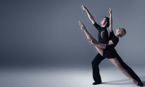 Imagem do curso Dança e Consciência Corporal