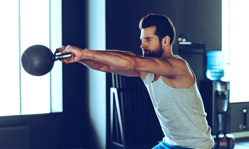 Imagem do curso Musculação e Treinamento de Força