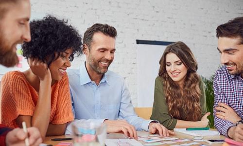 Imagem do curso Psicodrama Organizacional – Desenvolvendo Indivíduos, Relações e Grupos
