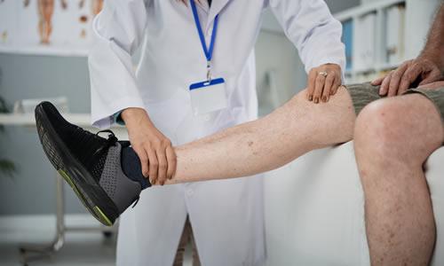 Imagem do curso Enfermagem em Ortopedia e Traumatologia