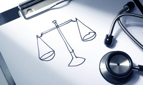 Imagem do curso Direito Aplicado Aos Serviços de Saúde