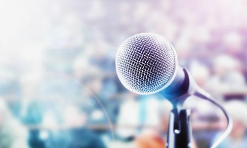 Imagem do curso Oratória e Práticas Discursivas: a Fala e Sua Influência nas Relações Humanas