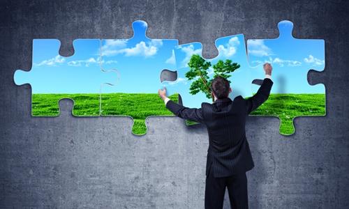 Imagem do curso Gestão Ambiental de Empresas