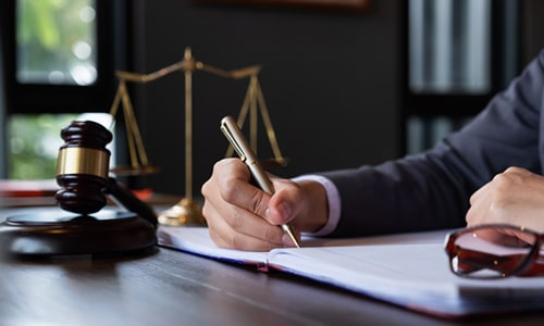 Imagem do curso Teorias da Justiça e Processos de Tomada de Decisão