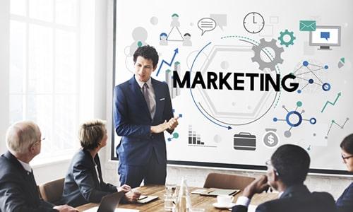 Imagem do curso MBA em Marketing Esportivo