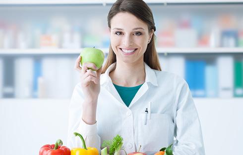 Imagem do curso Nutrição Clínica Aplicada em Consultório e Ambulatório