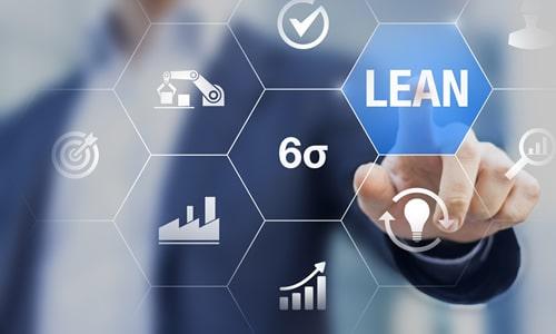 Imagem do curso Lean Service & Office – Excelência em Serviços