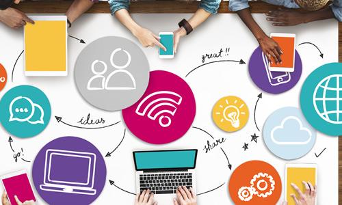 Imagem do curso Mba em Propaganda, Marketing e Comunicação Integrada