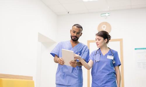 Imagem do curso Enfermagem em Clínica Médica