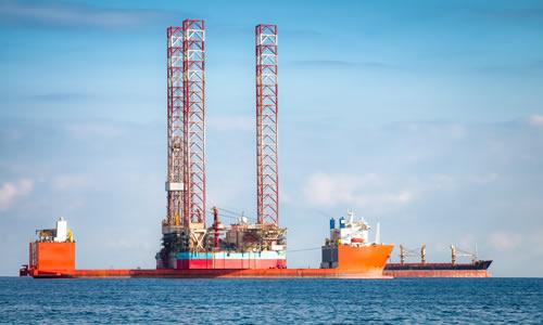 Imagem do curso Gerência Integrada de Projetos no Setor de Petróleo e Gás