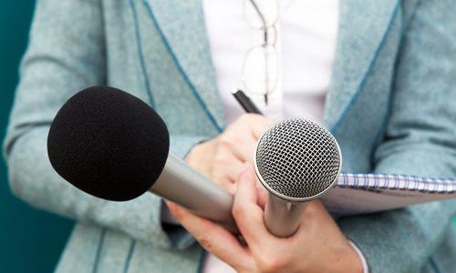 Imagem do curso Mba em Jornalismo Empresarial e Assessoria de Imprensa