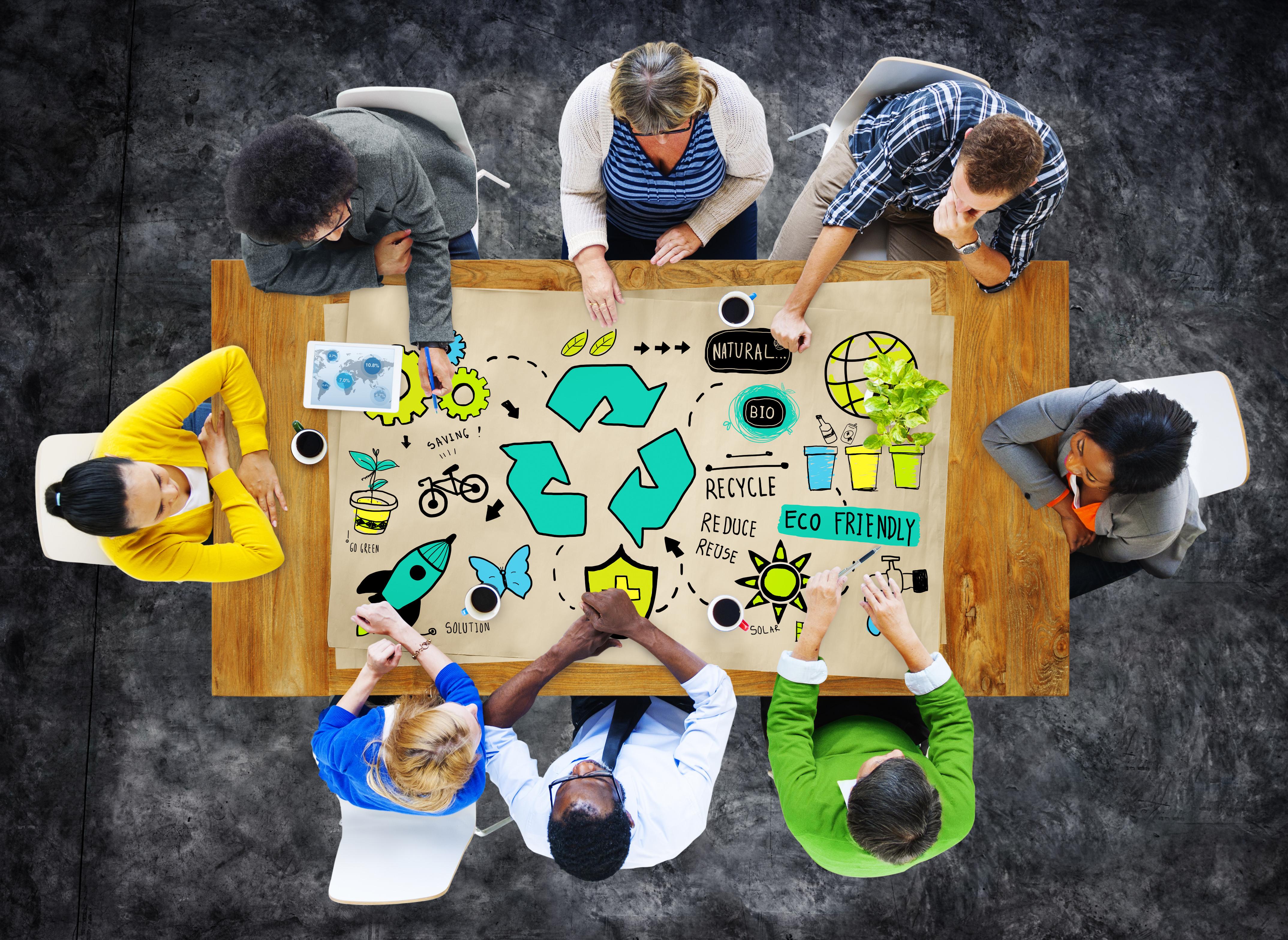 Imagem do curso Licitações e Compras Públicas Sustentáveis
