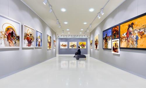Imagem do curso Arte, Território e Culturas